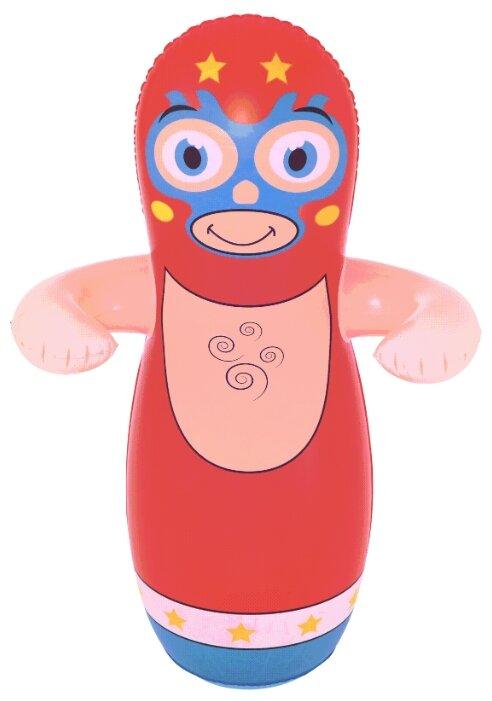 Надувная игрушка для боксирования Bestway Боец 52193 BW