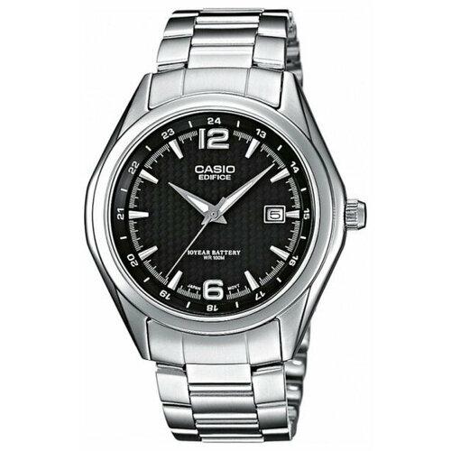 Наручные часы CASIO EF-121D-1A casio ef 125d 1a