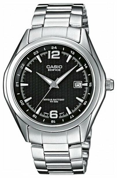 Наручные часы CASIO EF-121D-1A