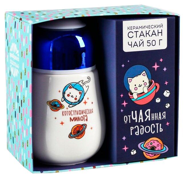 Купить Подарочный набор Фабрика Счастья Котострафическая милота (4563497) по низкой цене с доставкой из Яндекс.Маркета (бывший Беру) - Классные подарки до 1000 руб