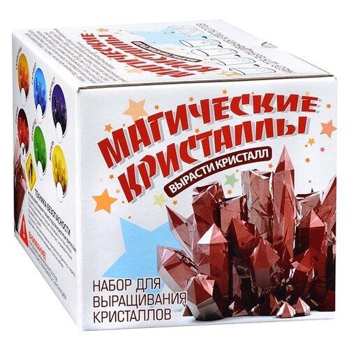 Купить Набор для опытов и экспериментов БрикНик Магические кристаллы большой набор, Инновации для детей, Наборы для исследований