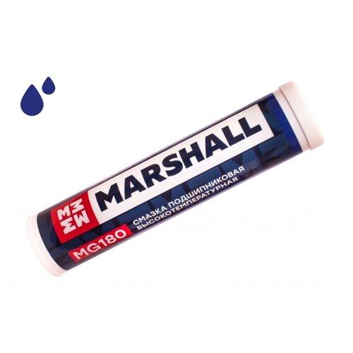Высокотемпературная смазка для подшипников MARSHALL, 400 мл