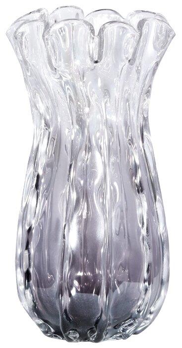 Ваза Home Philosophy Laura (F50215), перламутрово-фиолетовый