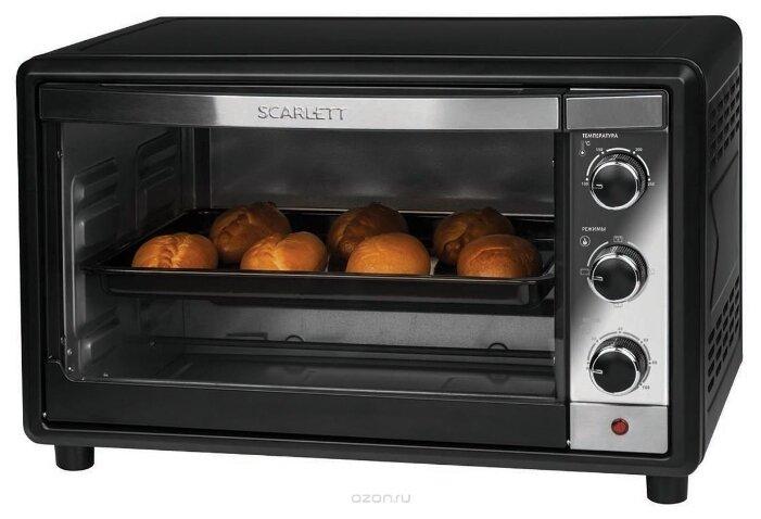 Мини печь Scarlett SC EO93O18