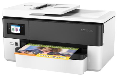 МФУ Струйное HP OfficeJet Pro 7720