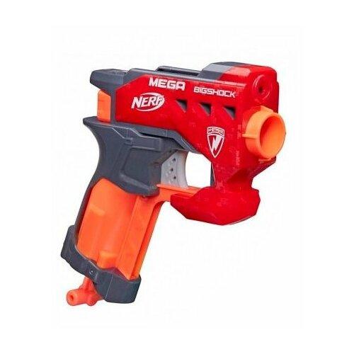 Купить Бластер Nerf Мега Бигшот (A9314), Игрушечное оружие и бластеры