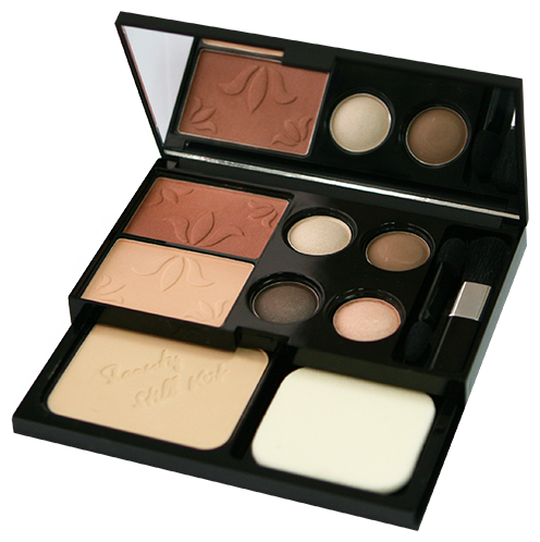 STILL Набор для макияжа Beauty Still Kit №004 Французские нюансы