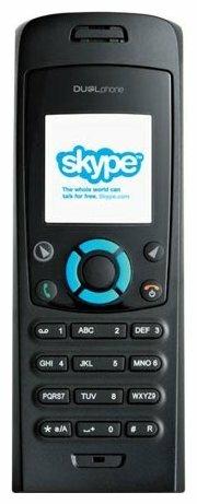 Дополнительная трубка для VoIP-телефона Dualphone 3088 handset
