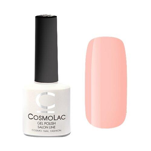 Купить Гель-лак для ногтей CosmoLac Лучшее свидание, 7.5 мл, оттенок кусочек лета