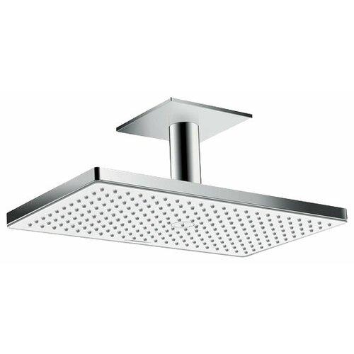 Верхний душ встраиваемый hansgrohe Rainmaker Select 460 1jet 24002400 комбинированное верхний душ hansgrohe rainmaker select 24001600