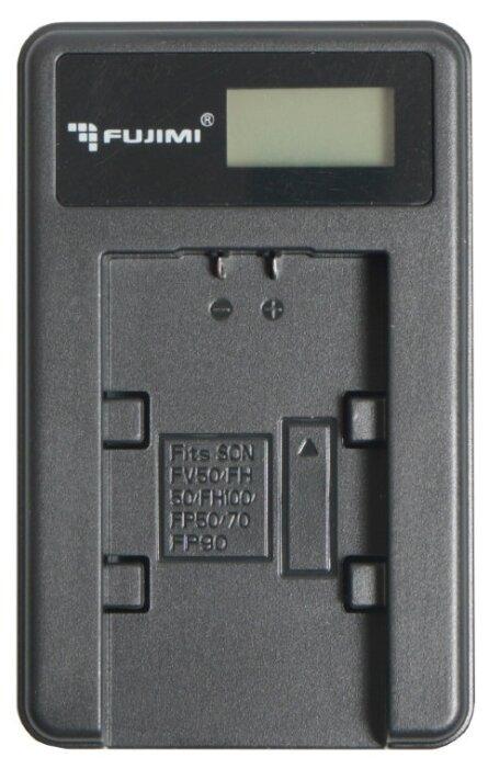 Зарядное устройство FUJIMI UNC-FW50