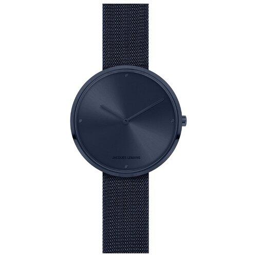 Фото - Наручные часы JACQUES LEMANS 1-2056P наручные часы jacques lemans 1 2099f