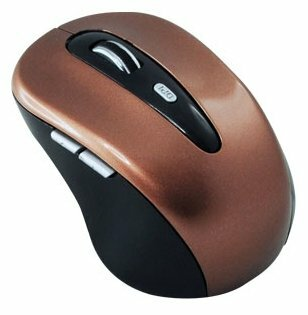 Мышь Havit HV-MS812GT wireless Brown USB