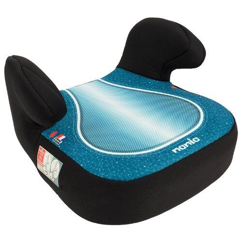 Бустер группа 2/3 (15-36 кг) Nania Dream First, skyline blue бустер nania topo eco black red