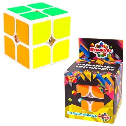 Купить Головоломка Junfa toys КубиКубс (ZY761105), Головоломки
