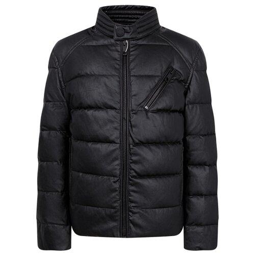Фото - Куртка Antony Morato MKCO00217FA210045 размер 140, черный пуловер antony morato antony morato an511empoe74