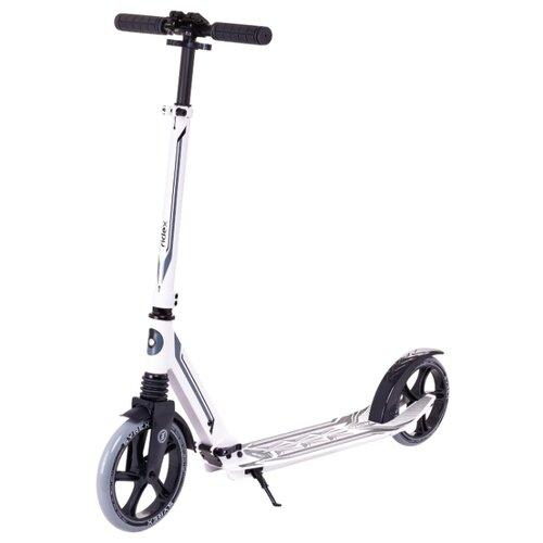 Городской самокат Ridex Syrex белый ridex скейтборд ridex nemo