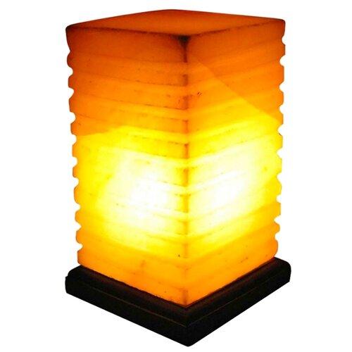 Солевая лампа Wonder Life Пятый Элемент солевая лампа пятый элемент красный свет