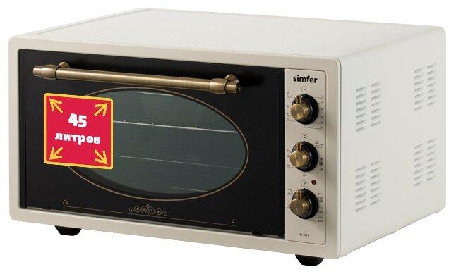Мини-печь Simfer M4579