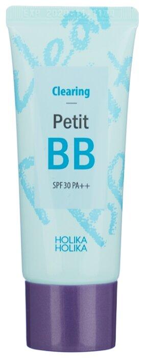 Holika Holika Petit BB крем Clearing SPF30 30 мл