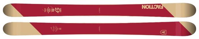 Горные лыжи Faction Candide 3.0 (18/19)