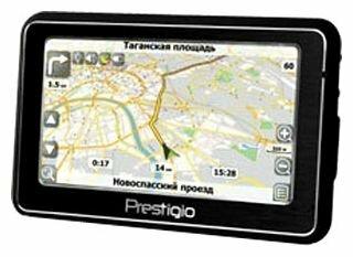 Навигатор Prestigio GeoVision 4200