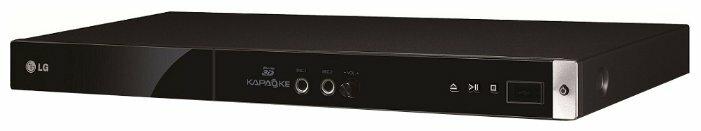 Blu-ray-плеер LG BKS1000