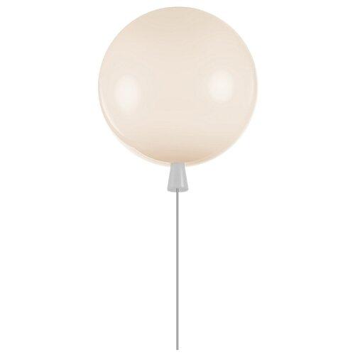 Фото - Светильник LOFT IT 5055C/S white, E27, 13 Вт светильник loft it 5055c l green e27 13 вт