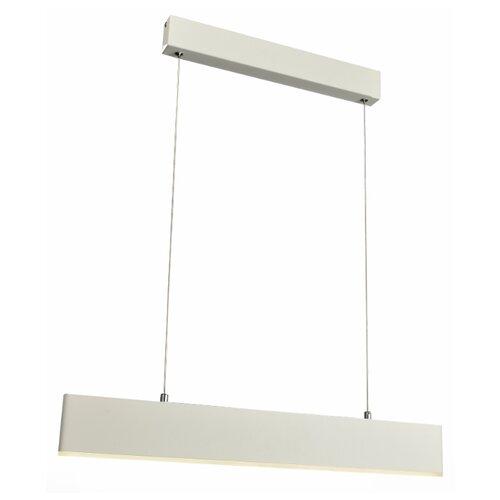 Светильник светодиодный ST Luce Percetti SL567.503.01, LED, 24 Вт светильник st luce percetti sl567 401 01