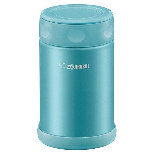 Термос для еды Zojirushi SW-EAE50 (0,5 л) голубойТермосы и термокружки<br>