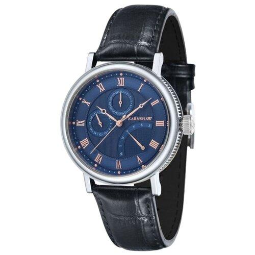 Наручные часы EARNSHAW ES-8101-02 наручные часы earnshaw es 8049 02