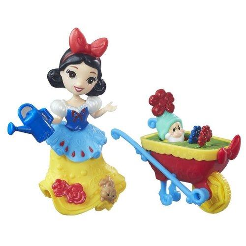Купить Набор Hasbro Disney Princess Маленькое королевство Принцесса с аксессуарами, B5334, Куклы и пупсы