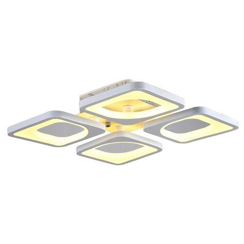 Люстра Kink light Квадро 08110D, 32 Вт