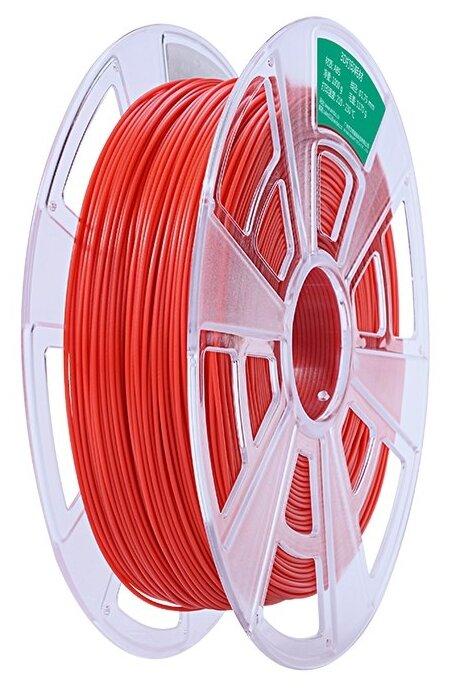 ABS пруток Winbo 1.75мм красный