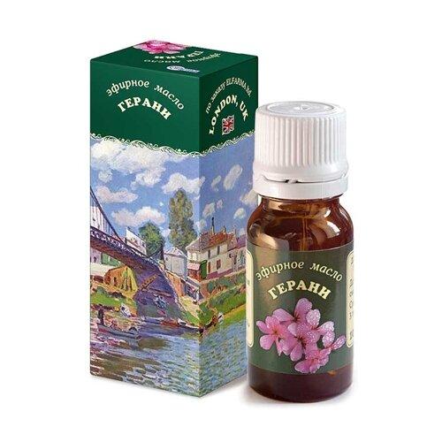 Elfarma эфирное масло Герань 10 мл