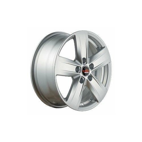 Фото - Колесный диск LegeArtis NS108 6.5x16/5x114.3 D66.1 ET40 Silver колесный диск legeartis ns91 6 5x16 5x114 3 d66 1 et40 silver