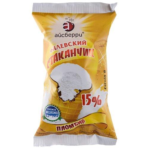 Мороженое Филевское пломбир с