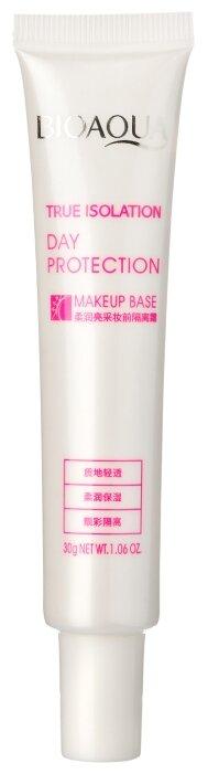 BioAqua база под макияж Day Protection Makeup Base 30 г белая