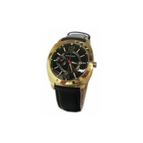 цена на Наручные часы ROMANSON TL3220FMG(BK)BK