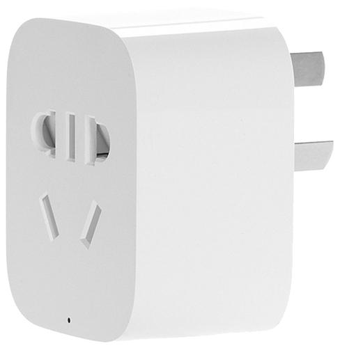 Стоит ли покупать Розетка Xiaomi Mi Smart Power Plug,10А, с защитной шторкой, белый? Отзывы на Яндекс.Маркете