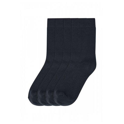 Купить Носки Oldos комплект 4 пары размер 29-31, темно-синий