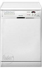 Посудомоечная машина Electrolux ESF 687
