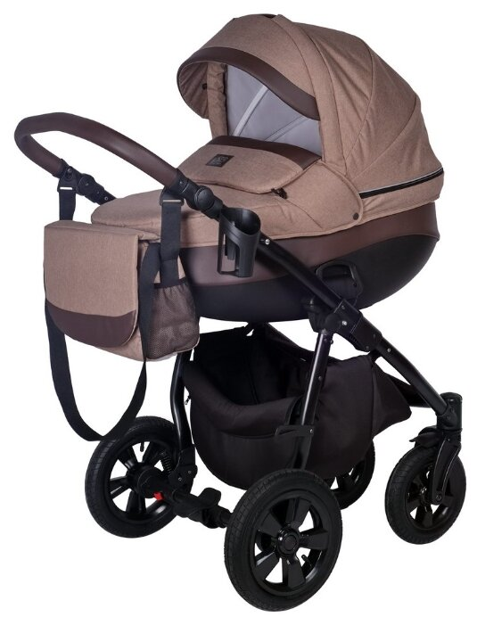 Универсальная коляска SWEET BABY Perfetto V2 (2 в 1)