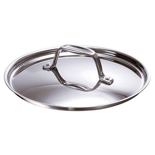 Фото - Крышка Beka нержавеющая сталь Chef 12069200, 20 см серебристый крышка beka стеклянная cristal 13119284 28 см прозрачный серебристый