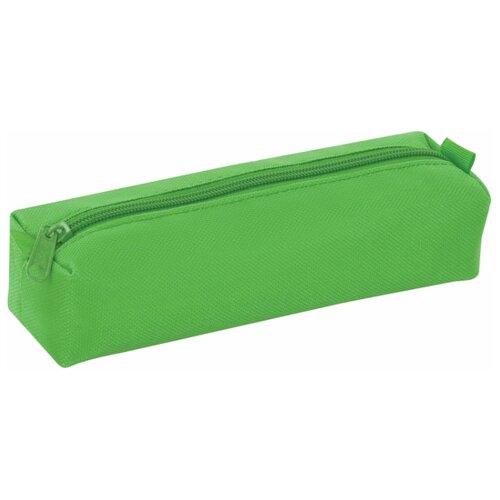 Пифагор Пенал-тубус зеленый пенал пифагор а20133