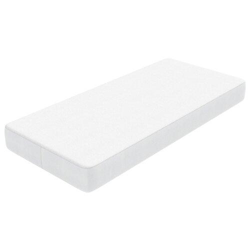 Чехол на матрас Орматек Aqua Save Plush S, водонепроницаемый, 120х200х25 см белый фото