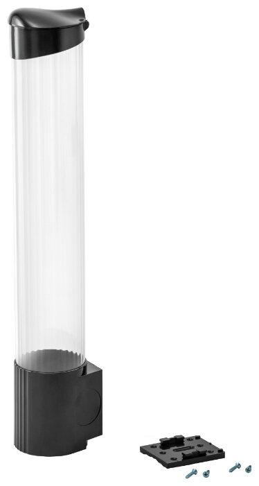 Стаканодержатель Vatten CD-V70SS на саморезах на 100 стаканов Silver 4648