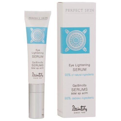 Купить Dzintars Сыворотка для кожи вокруг глаз осветляющая Perfect Skin Eye Lightening Serrum, 15 мл