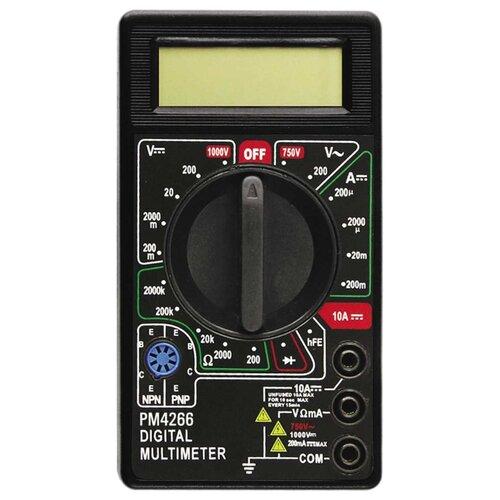 цена на Мультиметр ZiPOWER PM4266