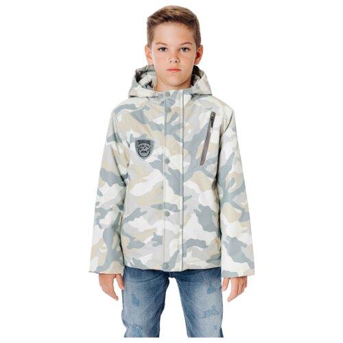 Куртка Ytro М383 камуфляж размер 32/134, бежевыйКуртки и пуховики<br>